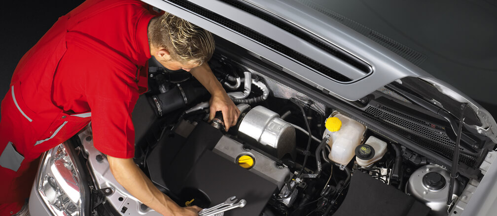 We are Experts in Auto Repair