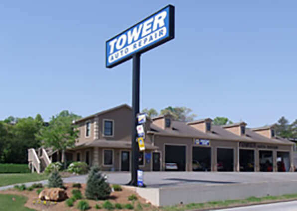 Tower Auto Repair